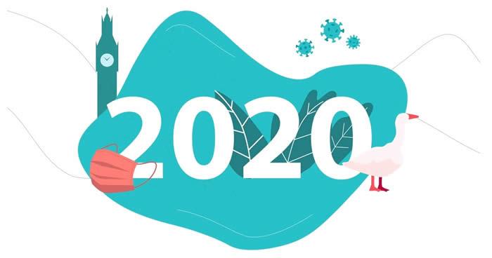 Video activiteitenverslag 2020